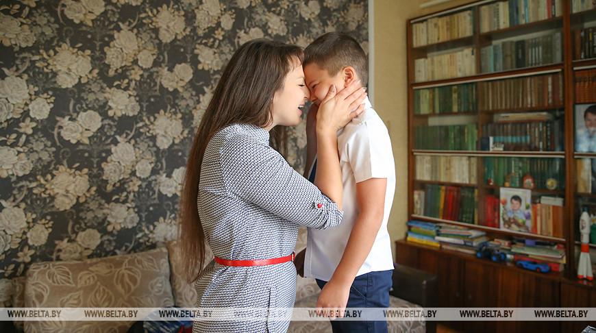 Первоклассниками в Минской области стали 17 тыс. детей