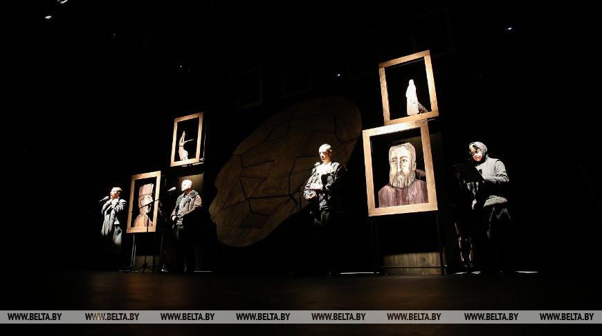 Театр кукол открыли после реконструкции в Бресте