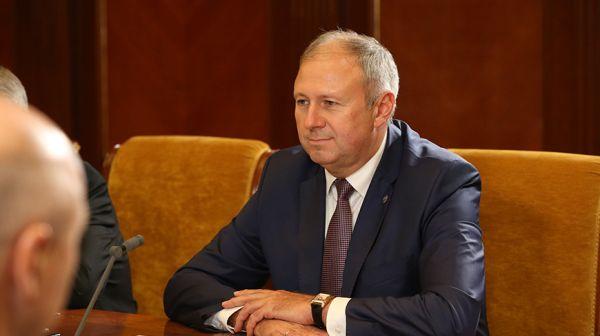 Встреча премьер-министров Беларуси и России в расширенном составе прошла в Москве