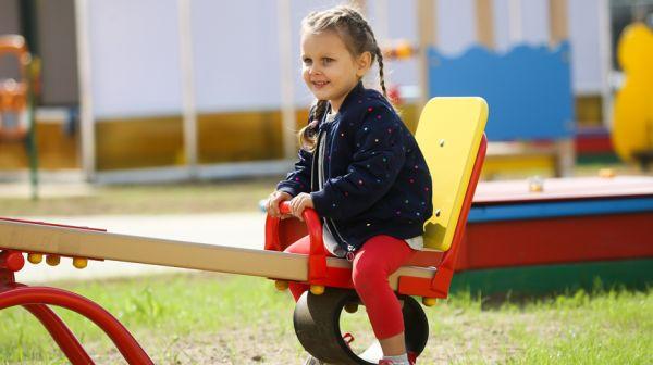 Новый детский сад открыли в Барановичах