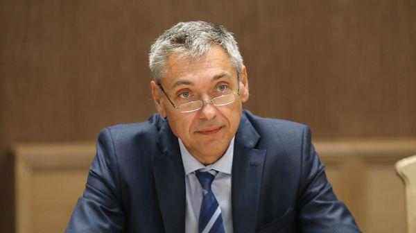 Мясникович встретился с заместителем министра иностранных дел Болгарии
