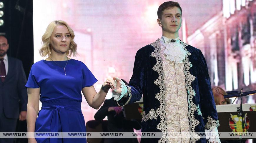 """В Минске вручили награды """"Минчанин года"""""""