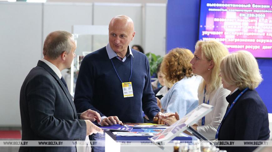 Белорусский промышленно-инвестиционный форум открылся в Минске