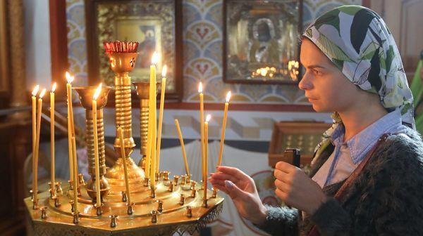 Барколабовский женский монастырь