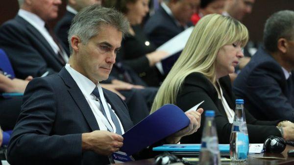 Международная конференция суда ЕАЭС проходит в Минске