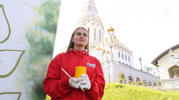 Более 150 родников и 200 культовых объектов благоустроили в этом году волонтеры БРСМ