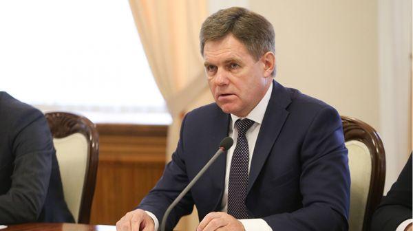 Петришенко: юбилейные торжества в Жировичском монастыре нужно организовать на высоком уровне