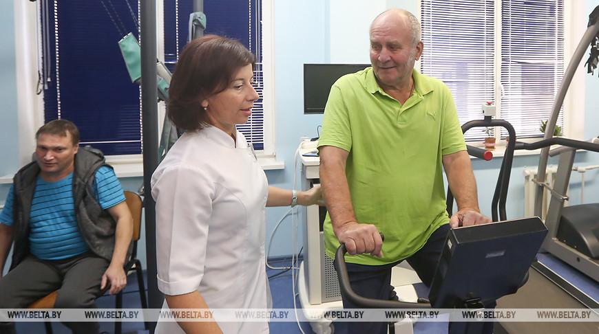 2-я городская клиническая больница в этом году празднует 220-летие