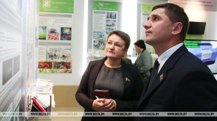 Семинар по законодательному обеспечению научной, научно-технической и инновационной деятельности прошел в НАН