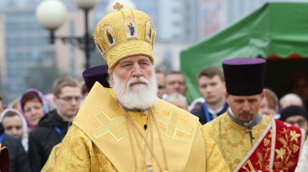 Торжества по случаю 30-летия Белорусского Экзархата прошли в Минске