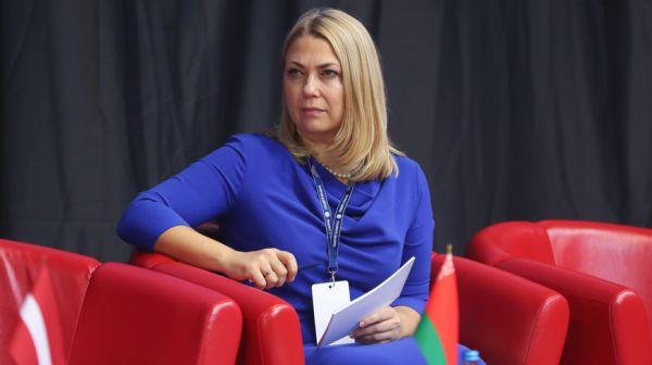 Белорусская транспортная неделя открылась в Минске