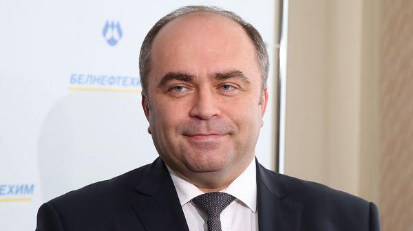 Ляшенко принял участие в заседании рабочей группы по сотрудничеству Беларуси и Татарстана
