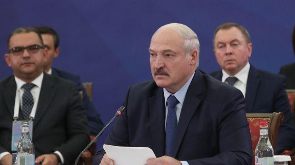 Лукашенко принял участие в заседании Высшего Евразийского экономического совета в широком составе