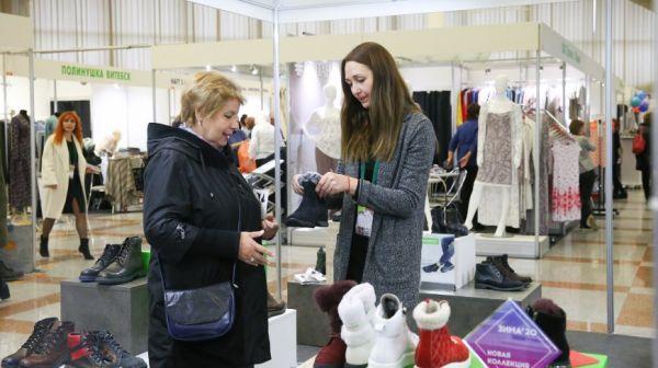 Выставка-ярмарка BelTexIndustry-2019 открылась в Минске