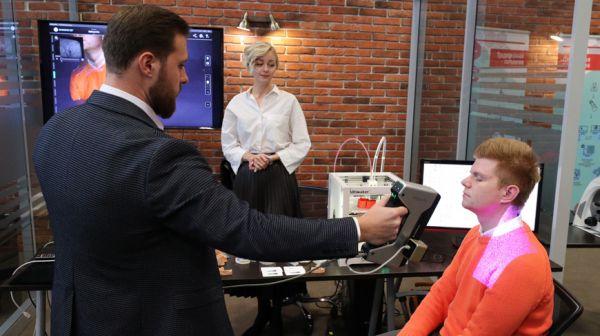 Нейронавигатор и паспорт легких - ПВТ представил разработки в сфере медицины