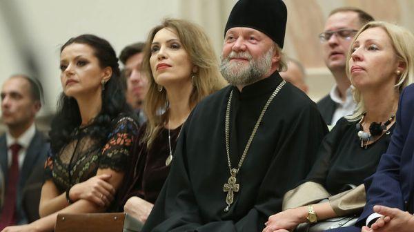 В Минске состоялось торжественное мероприятие, посвященное Дню работников культуры