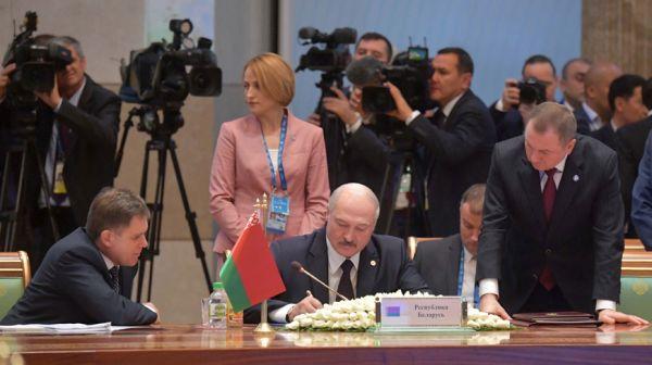 Декларация о стратегическом экономическом сотрудничестве стран СНГ принята в Ашхабаде