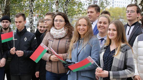 Новое общежитие для студентов БНТУ открыли в Минске