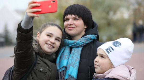 Ордена Матери и премии Туснолобовой-Марченко вручили женщинам Витебской области