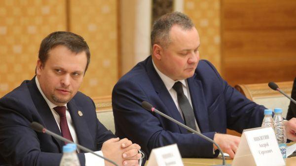 Заседание рабочей группы по сотрудничеству Беларуси и Новгородской области прошло в Минске