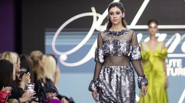 19-й сезон Belarus Fashion Week проходит в Минске