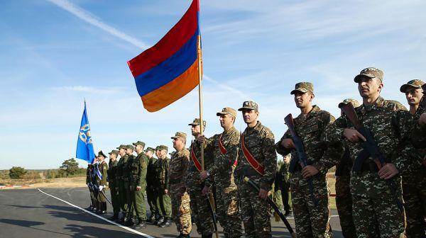 """Учение разведорганов ОДКБ """"Поиск"""" в 2020 году пройдет в Армении"""