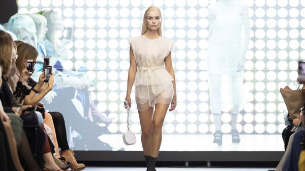 Завершился 19-й сезон Belarus Fashion Week