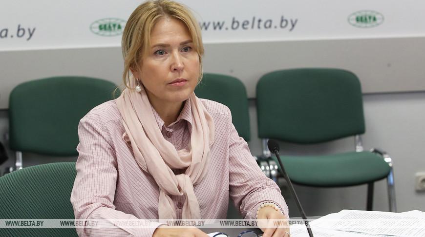 Онлайн-конференция о подготовке и переподготовке безработных прошла в БЕЛТА