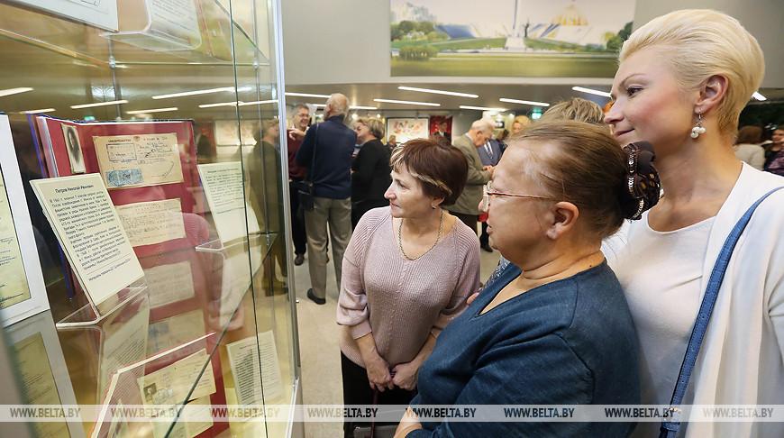 Более 500 раритетов впервые представлены посетителям Музея истории ВОВ