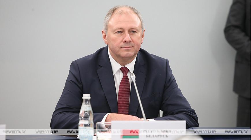 Заседание Совета глав правительств СНГ прошло в Москве
