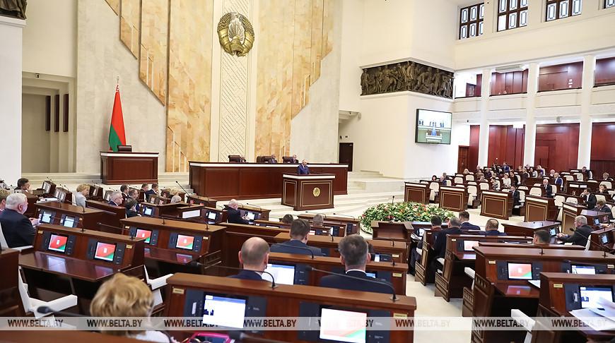 Правительство и Нацбанк готовят план мер для ускоренного роста экономики Беларуси
