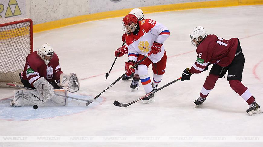 Юные хоккеисты из четырех стран поспорят за Кубок Президентского спортивного клуба
