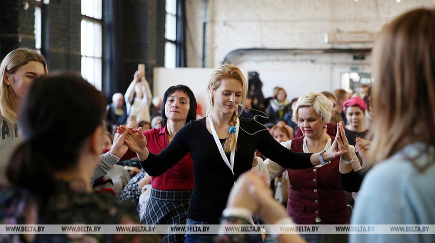 В Минске прошел фестиваль еврейской народной музыки Litvak Klezmer Fest