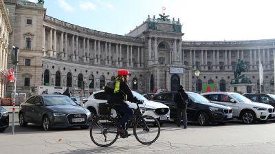 Города мира. Вена