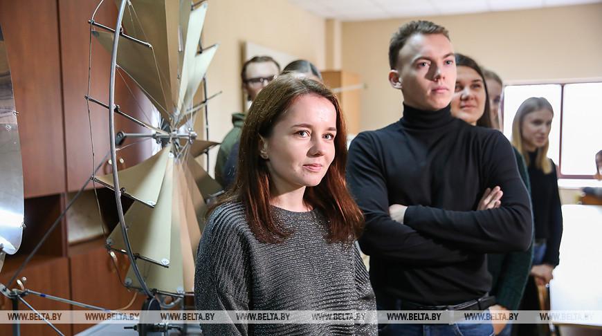 Белорусские и зарубежные компании инвестируют в модернизацию лабораторий БрГТУ