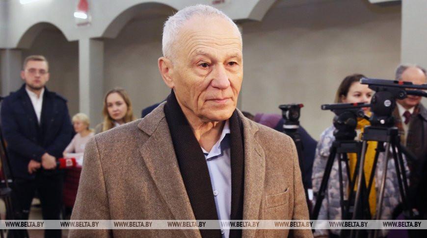Голосование в Беларуси проводится в полном соответствии с национальным законодательством.