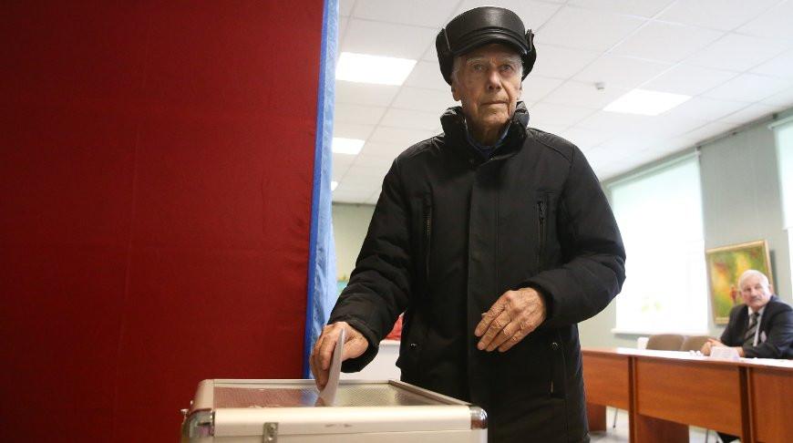 Депутат должен знать и помогать решать проблемы избирателей - ветеран
