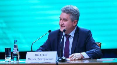 Явка избирателей на выборах в Беларуси на 14.00 составила 55,47%