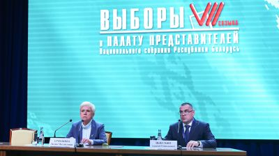 Письменных жалоб в ЦИК в основной день голосования пока не поступало
