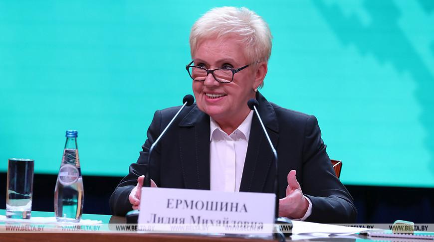 Парламентские выборы в Беларуси состоялись по 109 округам