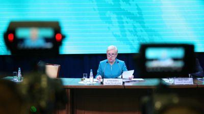 Партийцы составляют 19,1% Палаты представителей Национального собрания седьмого созыва