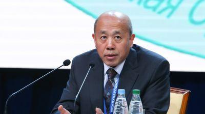 Миссия ШОС признает парламентские выборы в Беларуси прозрачными и демократичными