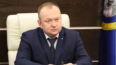СК Беларуси и American Express будут обмениваться данными о киберпреступлениях