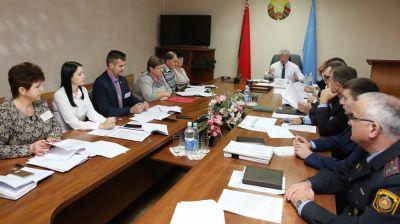 Маркевич провел прием граждан в Иваново