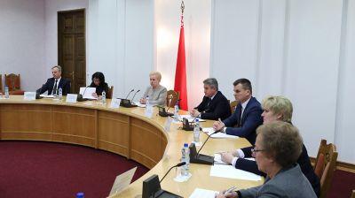 ЦИК направил возражения по поводу отчета ОБСЕ по парламентским выборам