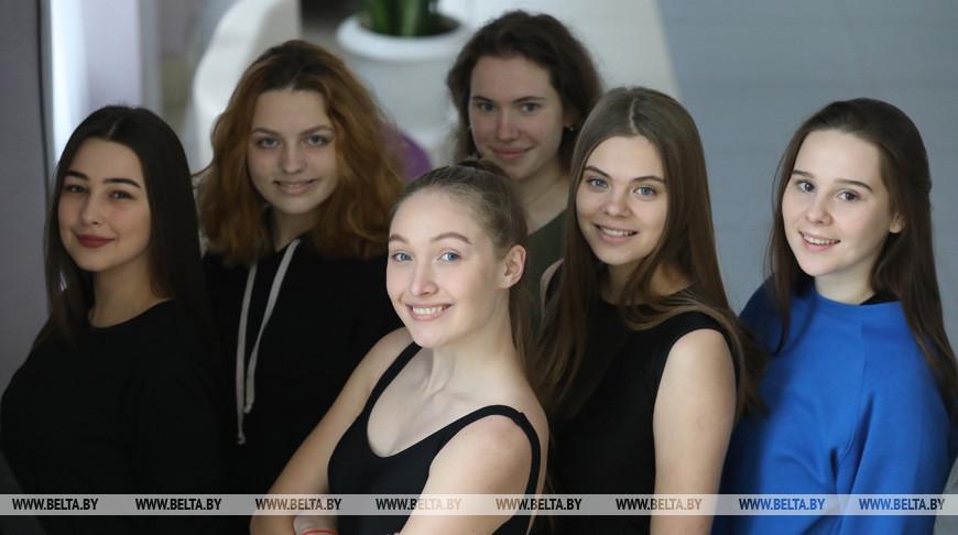 """Кастинг конкурса """"Мисс Беларусь-2020"""" прошел в Новополоцке"""
