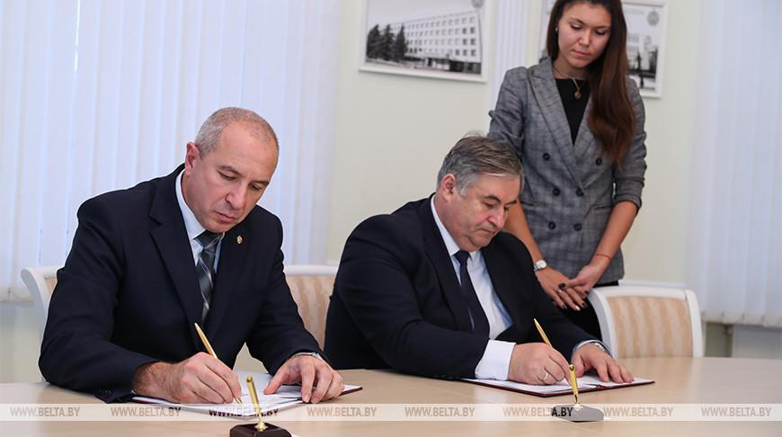 МВД и Министерство информации подписали антинаркотическую информационную стратегию