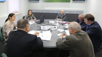 Подземные источники в Беларуси обеспечивают до 95% потребности в питьевой воде