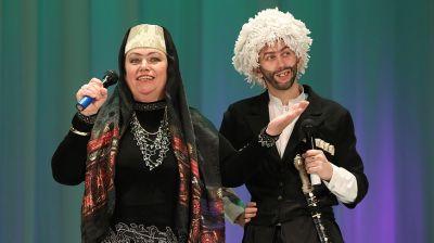 Областной праздник-конкурс творчества инвалидов прошел в Витебске