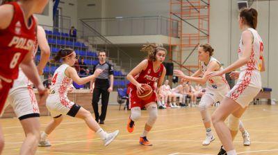 Белорусские сборные U-16 стали чемпионами международного турнира по баскетболу
